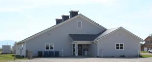 Lake Co Dayton school