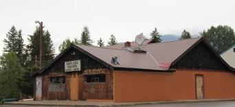Flathead Co Martin City Bar