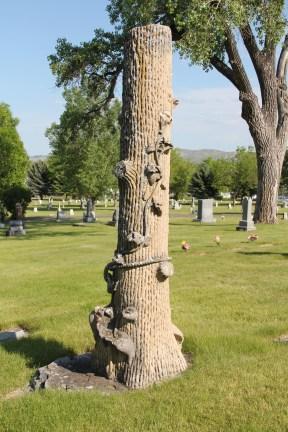 Yellowstone Co Billings Mountview Cemetery 16