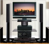 Build Tv Stands Plans Flat Screens DIY diy network