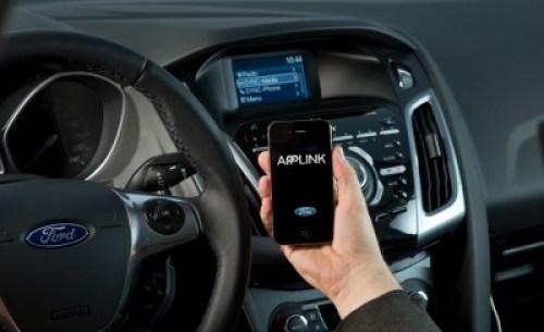 Ford AppLink