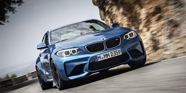 BMW M2 (6)