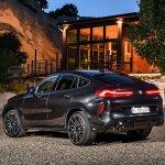 Bmw X6 M Competition Carros Com Camanzi