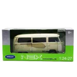 1972 Volkswagen Combi / 1:24
