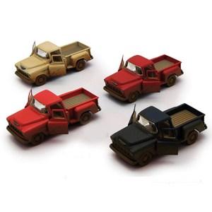 1955 Chevy Speside / 1:32