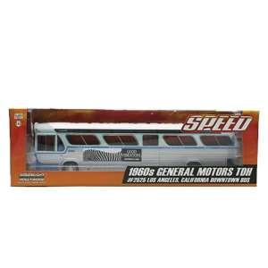 1960 General Motors TDH / 1:43