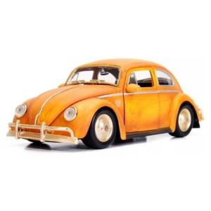 1971 Volkswagen Beetle Bumblebee / 1:24