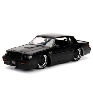 1987 Buick Grand National / 1:24
