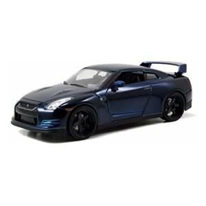2009 Nissan GT-R (Fast & Furious) / 1:24