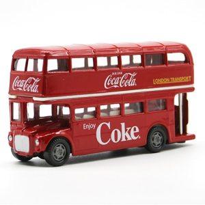 Autobús Doble Piso London / 1:60