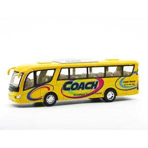 Autobús Pasajeros Coach / 7″