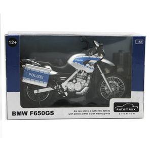 Moto BMW F650GS / 1:12