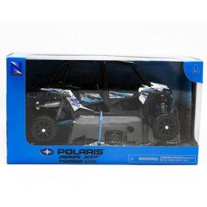 Polaris RZR XP Turbo EPS 4 Plazas / 1:18