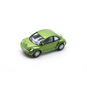Volkswagen Beetle New / 1:64