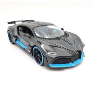 Bugatti Chiron y Divo