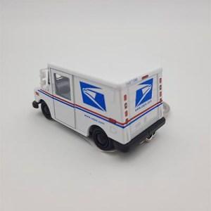 Camión De Carteros