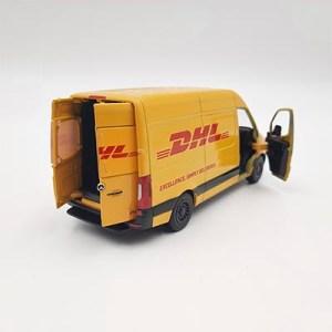 Sprinter Edición DHL