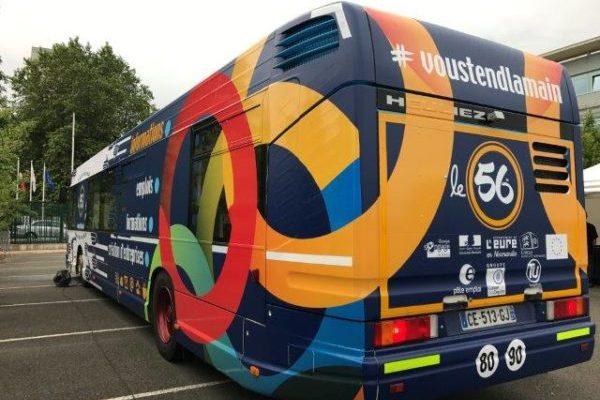 Transformation d'un bus