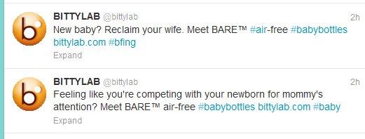 Bittylab reclaim your wife tweet