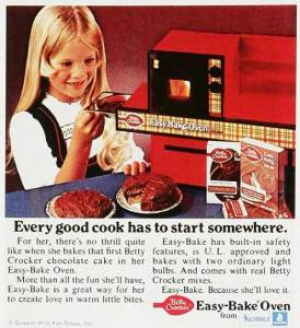 Hasbro good cook