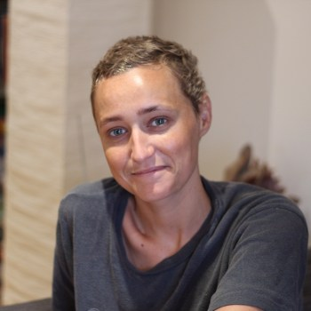Michelle Fredman: MA International Journalism Graduate, Traveller and Two-time Cancer Survivor