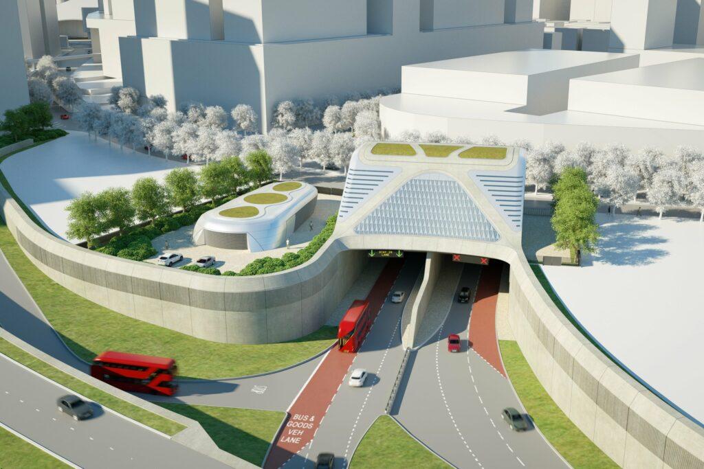 Silvertown Tunnel: Sadiq Khan's Controversial Decision