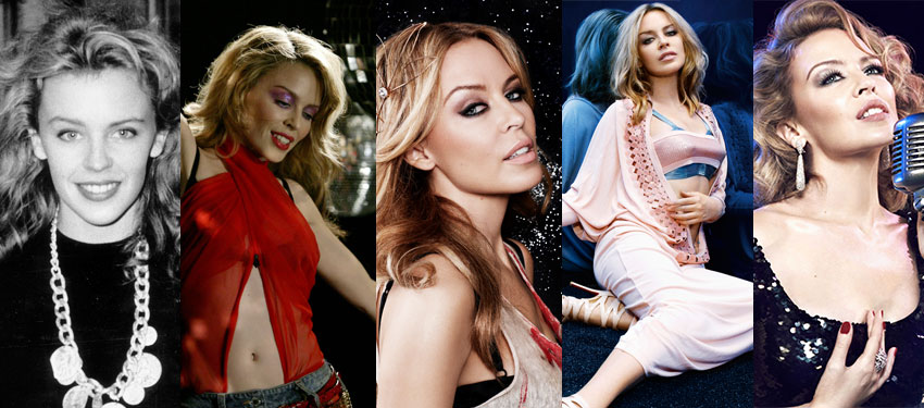 Why Kylie Minogue is a cultural icon