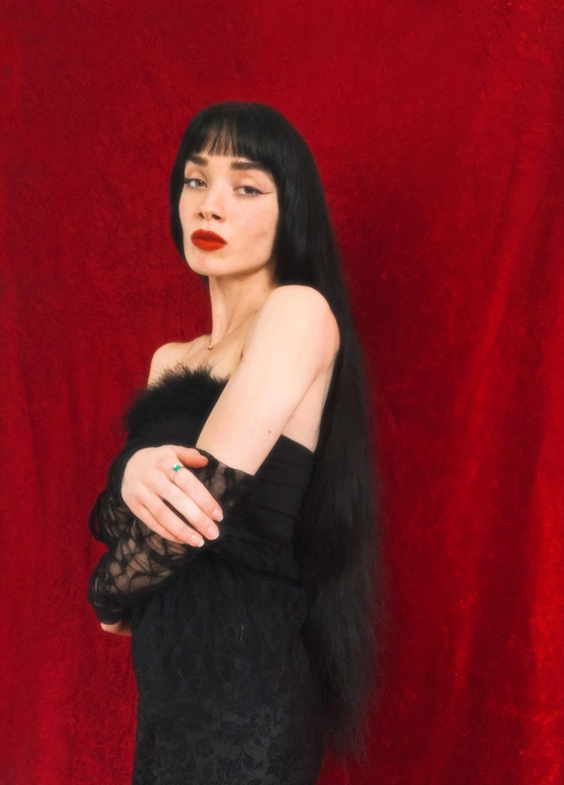 Interview with Freya Beer: Art, poetry and music