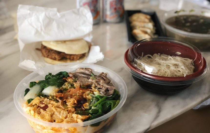 Murger Han: Must-try for noodle lovers