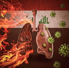Iraq: The fight for human rights