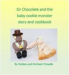 Cheadle Book 2