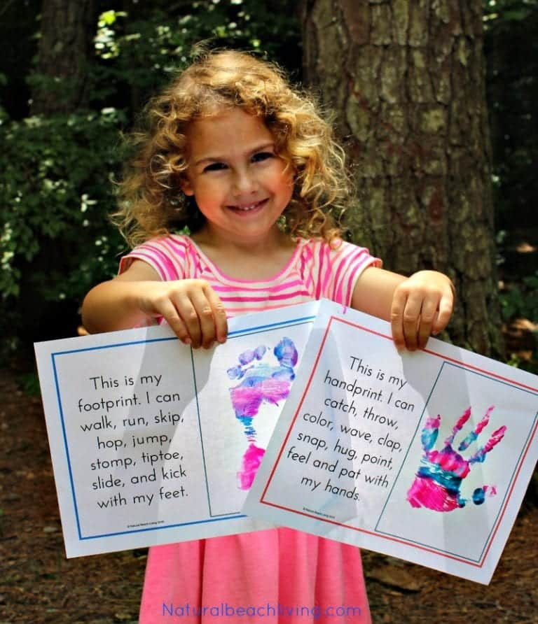 15 Amazing All About Me Activities Printables