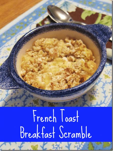 FrenchToastBreakfastScramble_