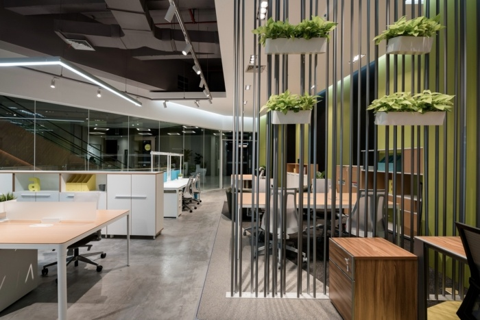 visitor management system for showrooms
