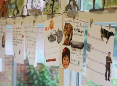 Creatief basisschool De Carrousel Jenaplan onderwijs Gouda