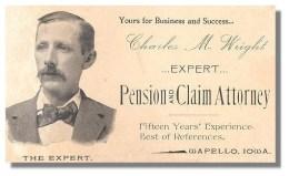επαγγελματική κάρτα παλιά vintage