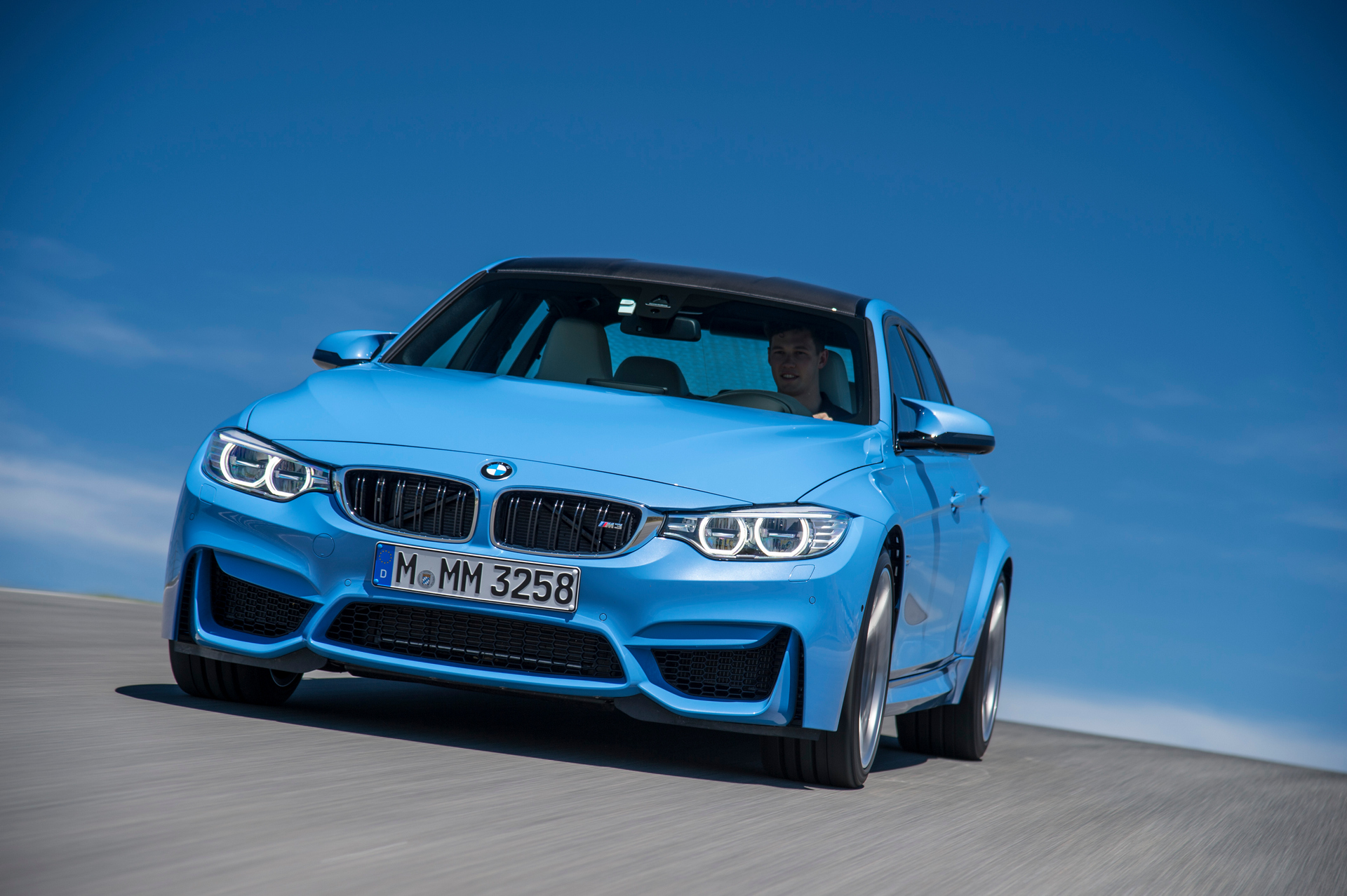 How Much Does A Bmw M3 Cost?  Carrrs Auto Portal