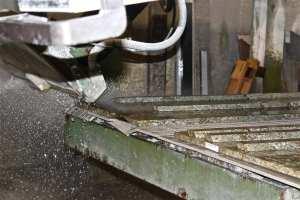 stone fabricator