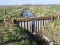 Mar 2011 Sluice Ditch, Flixton