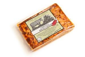 Chipotle Bread Cheese