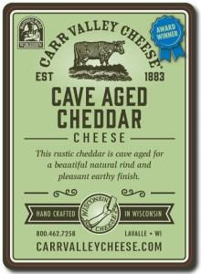 Cave Aged Cheddar