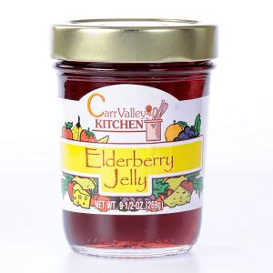 Elderberry Jelly 9.5 oz