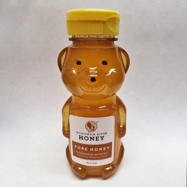 Honey Bear 12oz