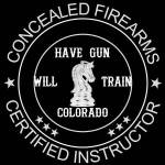 Gun Training For Concealed Handgun Permits In Southern Colorado