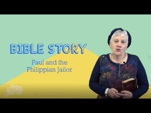 Bible Corner | The Philippian Jailor