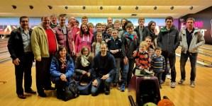 Fellowship evening at Dundonald