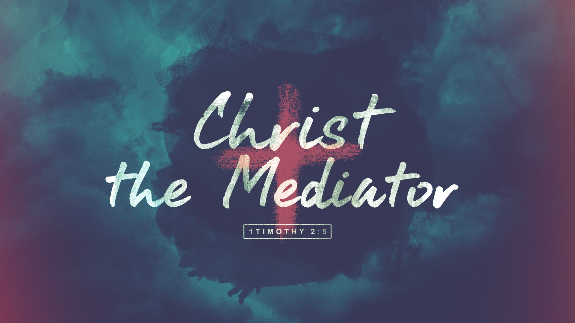 Christ the Mediator