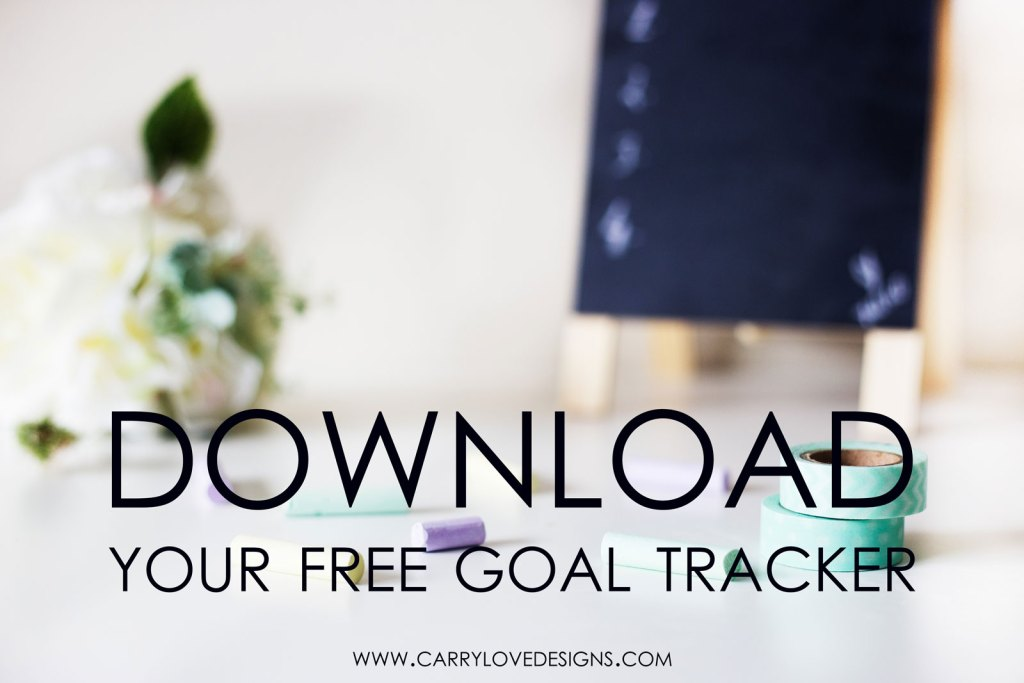 download-free-goal-tracker