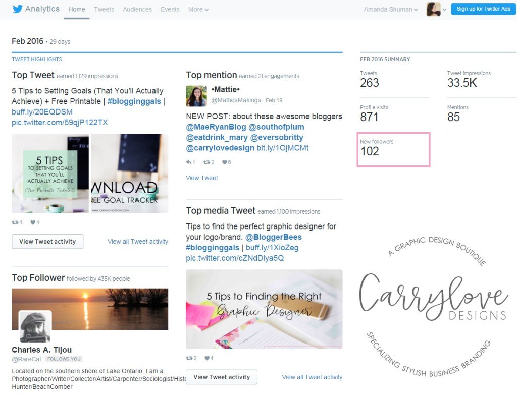 Twitter-analytics-how-I-gained-102-twitter-followers-in-a-month