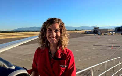 Life As A Flight Attendant – Six Month's Later